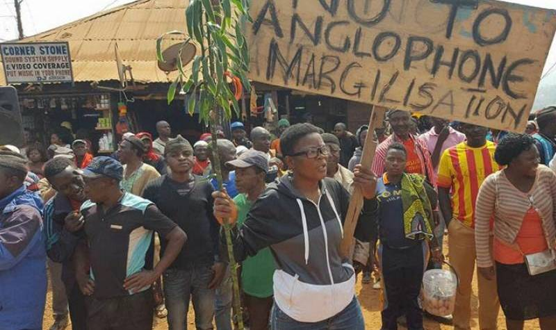 Cameroon; US Announces Visa Restrictions on Leaders Over Crisis in  Anglophone Regions - Channel 54 News